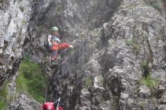 Am Centenario Klettersteig Resegone
